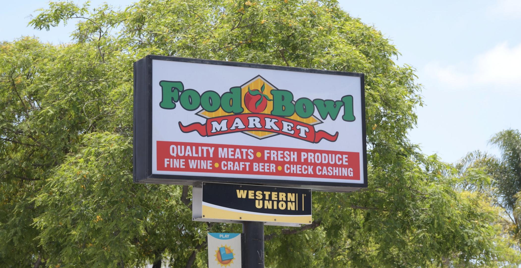 Food Bowl Market & Deli - South Park, San Diego Official Site